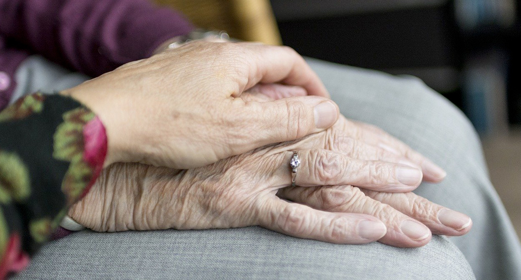 Maintaining fitness and wellbeing for the elderly during Covid-19