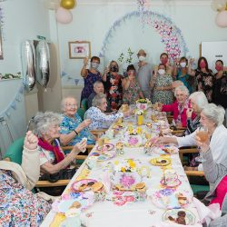 Celebrating 10 years of Friary Care